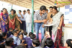 Hero Adi 2013 Birthday Celebrations