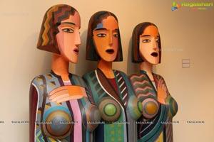 Chinthala Jagadish Paintings