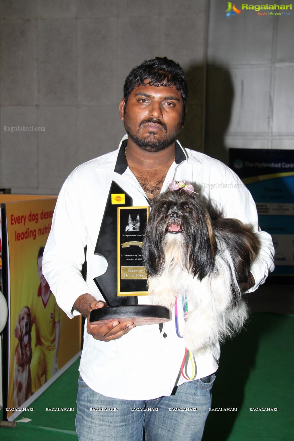 Dog Show In Hyderabad Hitex