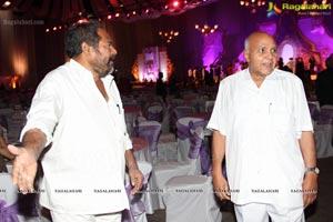 Gaurav Sanghi Ankita Wedding Reception