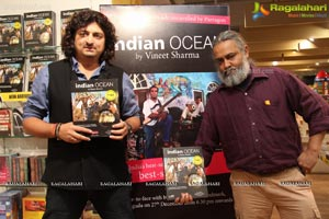 Indian Ocean Vineet Sharma