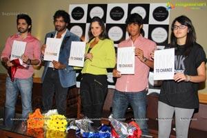 Ink to Change Hyderabad