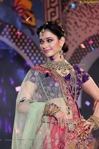 Joh Rivaaj Fashion Show Hyderabad