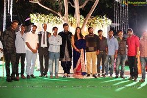 Kamal Kamaraju Wedding Reception