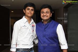 Kishan Patel Birthday Party