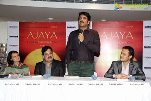 Ajaya Book Launch