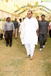 Nukarapu Surya Prakash Rao Daughter Wedding