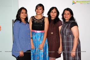 Rashmi Somani 18th Birthday Party