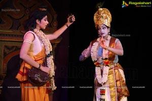 Sri Krishna Parijatham