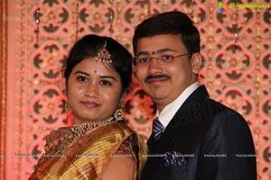 Sri Krishna Jewellers Krupan Kumar
