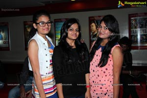 Dhoom 3 Screening