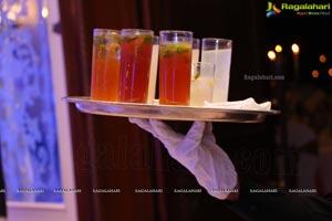 Tibrewala Patodia Dinner