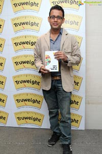 True Weight Loss Book launch