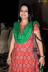 Nutritionist Suman Agarwal YFLO