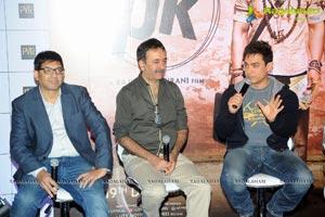 Aamir Khan PK