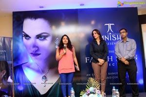 Tanishq Farah Khan Collections