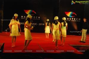 Hamstech Fashion Show