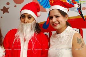 Christmas Celebrations