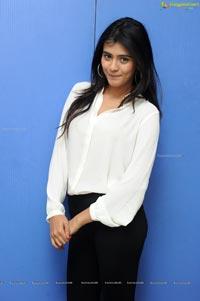 Heebah Patel
