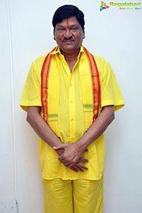 Rajendra Prasad Govinda Mala
