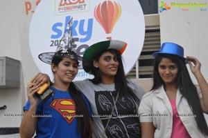 Act Sky Fest 2015