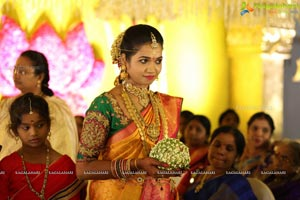 Namratha Goud Vasker-Chalasani Anil