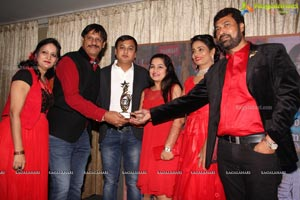 Christmas Carnival Award Night