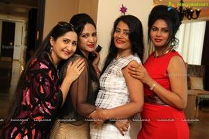 Hyderabad Pink Ladies Club