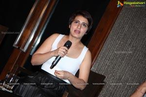 Dangal Press Meet
