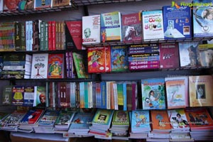 Hyderabad Book Fair