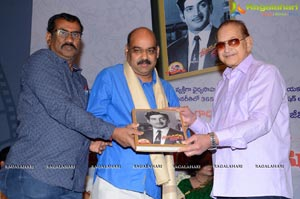 Devudu lanti Manishi Book Launch
