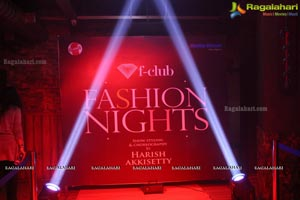 F Club Fashion Nights
