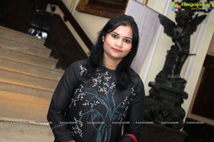 Anuradh Koirala FLO Interactive Session
