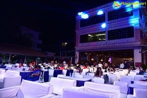 NYE 2017 Celebrations FNCC