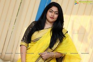Srimathi Silk Mark 2016-17