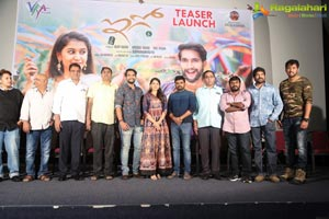 Ego Teaser Launch