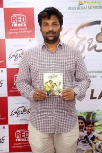 Heart Beat Audio Release