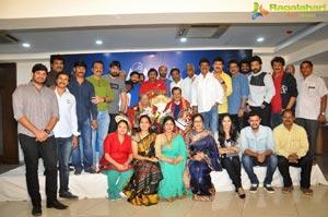 MAA Press Meet