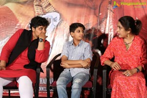 Mathangi Press Meet