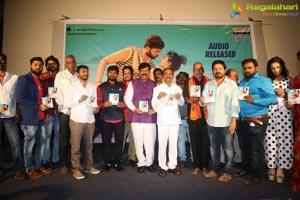 Padipoya Nee Mayalo Audio Release