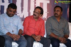 Sathya Press Meet