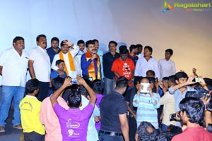 Sapthagiri LLB Success Tour