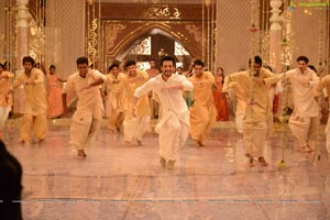 Hello Telugu Cinema Stills