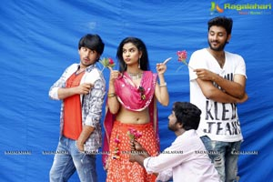 Prema Pandem Movie Stills