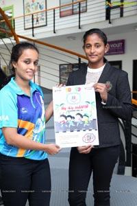 Hyderabad Kids Run 2017 Announcement