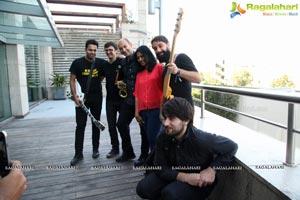 Italian Musicians Alluri Band