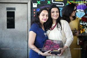 Anshu Trivedi Birthday Party