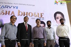 Asha Bhosle Live Concert