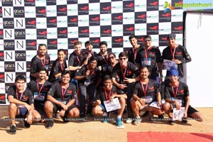 Endurance Pro 2017