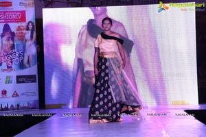 Fashion IV - Fashion Fest at Chiraan Fort Club
